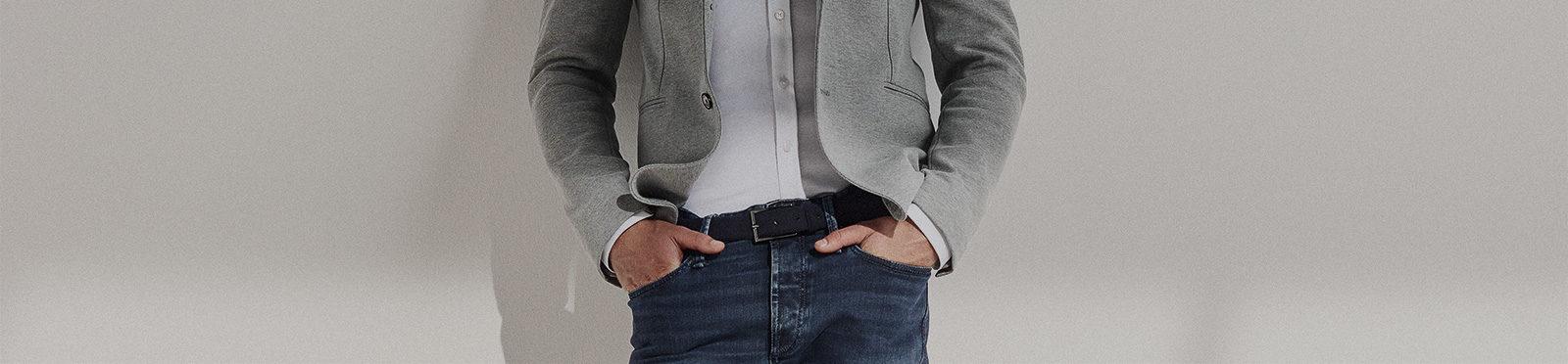 Bequeme Kleidung - bei Flugreisen und im Auto