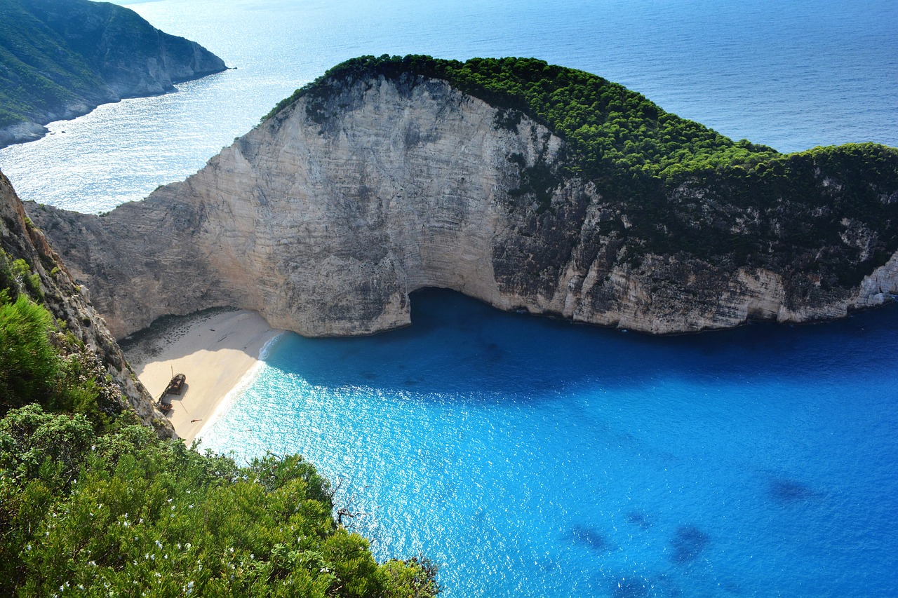 Ausflug auf die Liparischen Inseln
